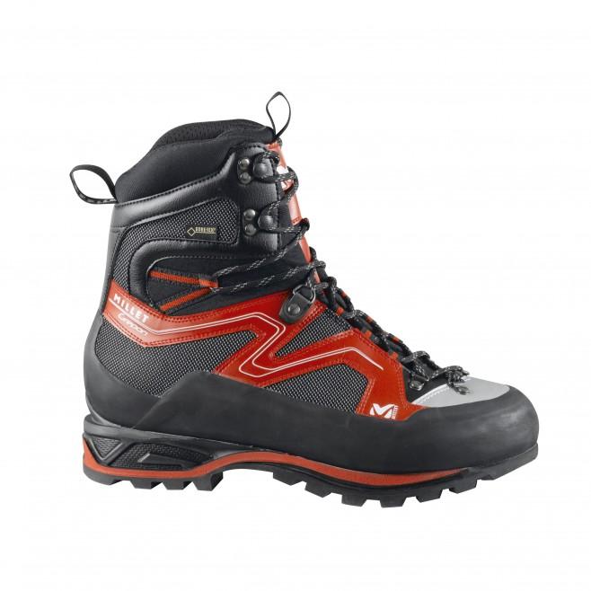 ľahká topánka na náročné Alpské túry