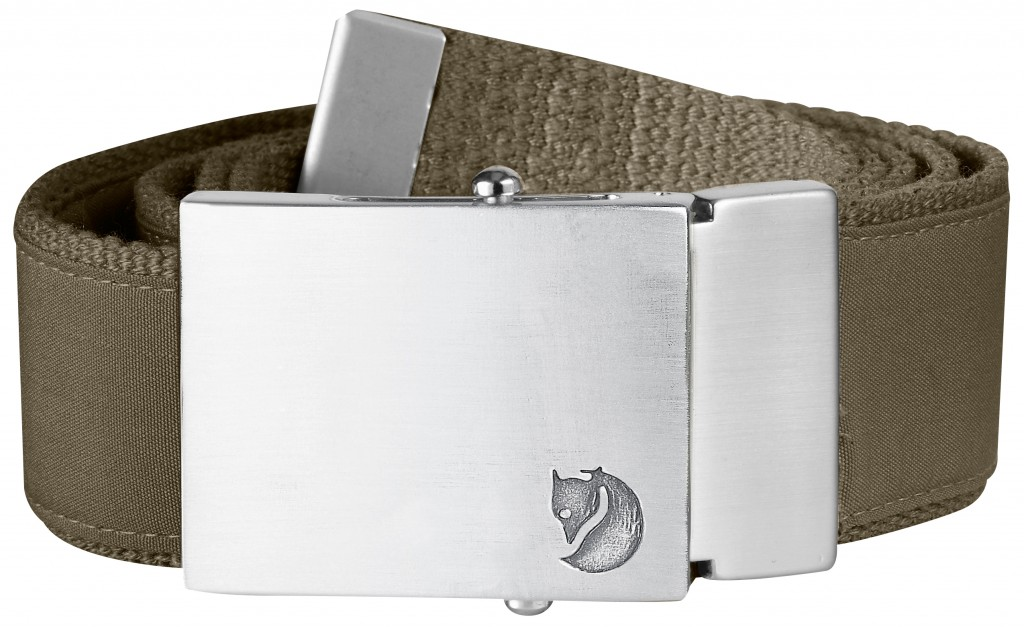 Fjällräven Canvas Money Belt