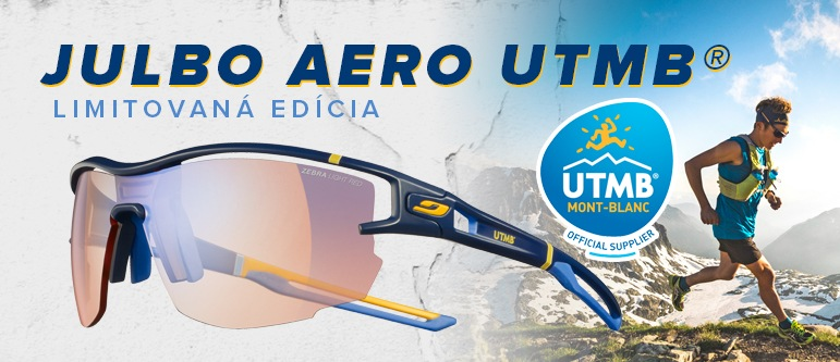 Julbo Aero UTMB limited edition