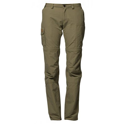 Fjällräven Karla Zip Off MT Trousers