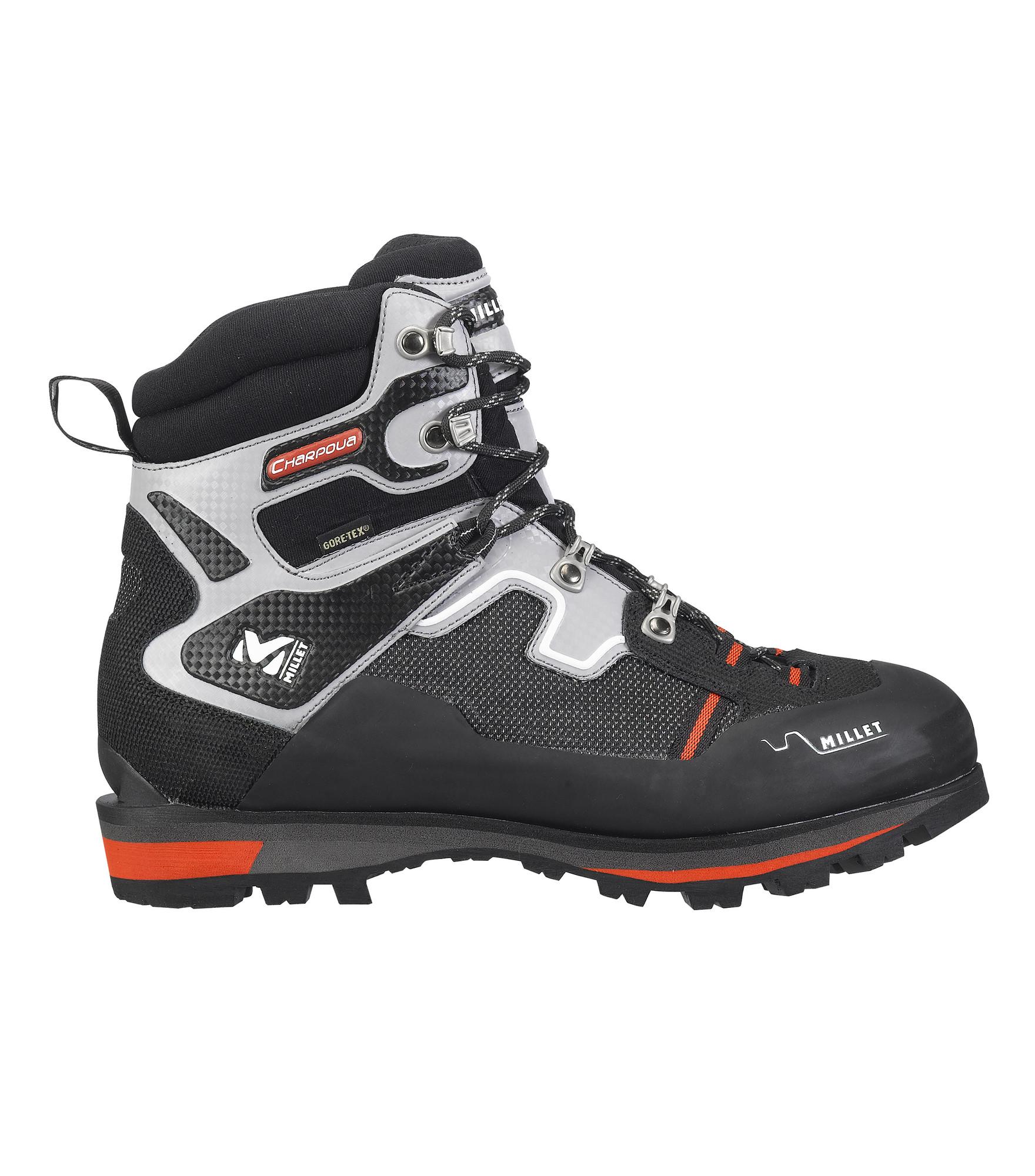 f5945d02e04c Millet Charpoua gtx vysokohorské nepremokavé topánky