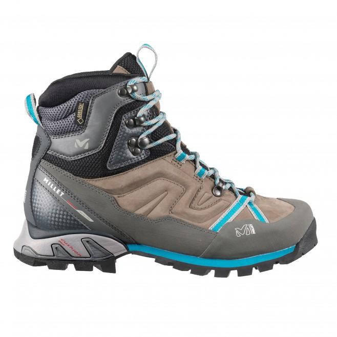 Millet LD High Route GTX dámske nepremokavé trekingové topánky 4d73ae4c63e