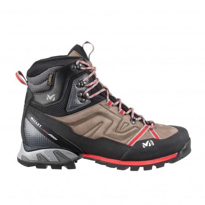 Millet High Route GTX trekingová nepremokavá obuv s gore-texovou membránou 6f0b16dcaa1