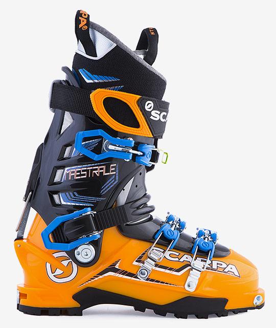 Ako si správne vybrať skialpinistické lyžiarky Scarpa 21049aded09